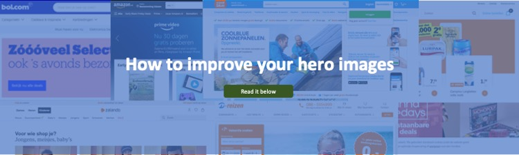 How to improve hero images for web performance elementor